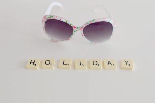 Image vacances été